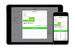 ServiceM8 screenshot: Credit Card Payments