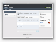Jitbit Helpdesk Software - 1