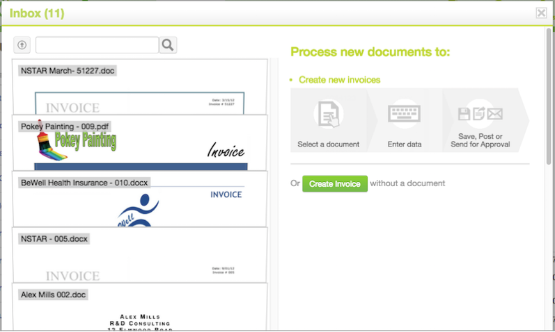 MineralTree Invoice-to-Pay Software - 3