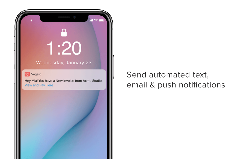 Send Automated Reminders