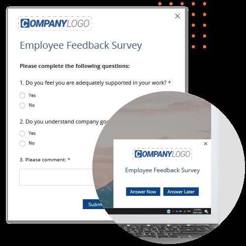 SnapComms Software - Employee Survey