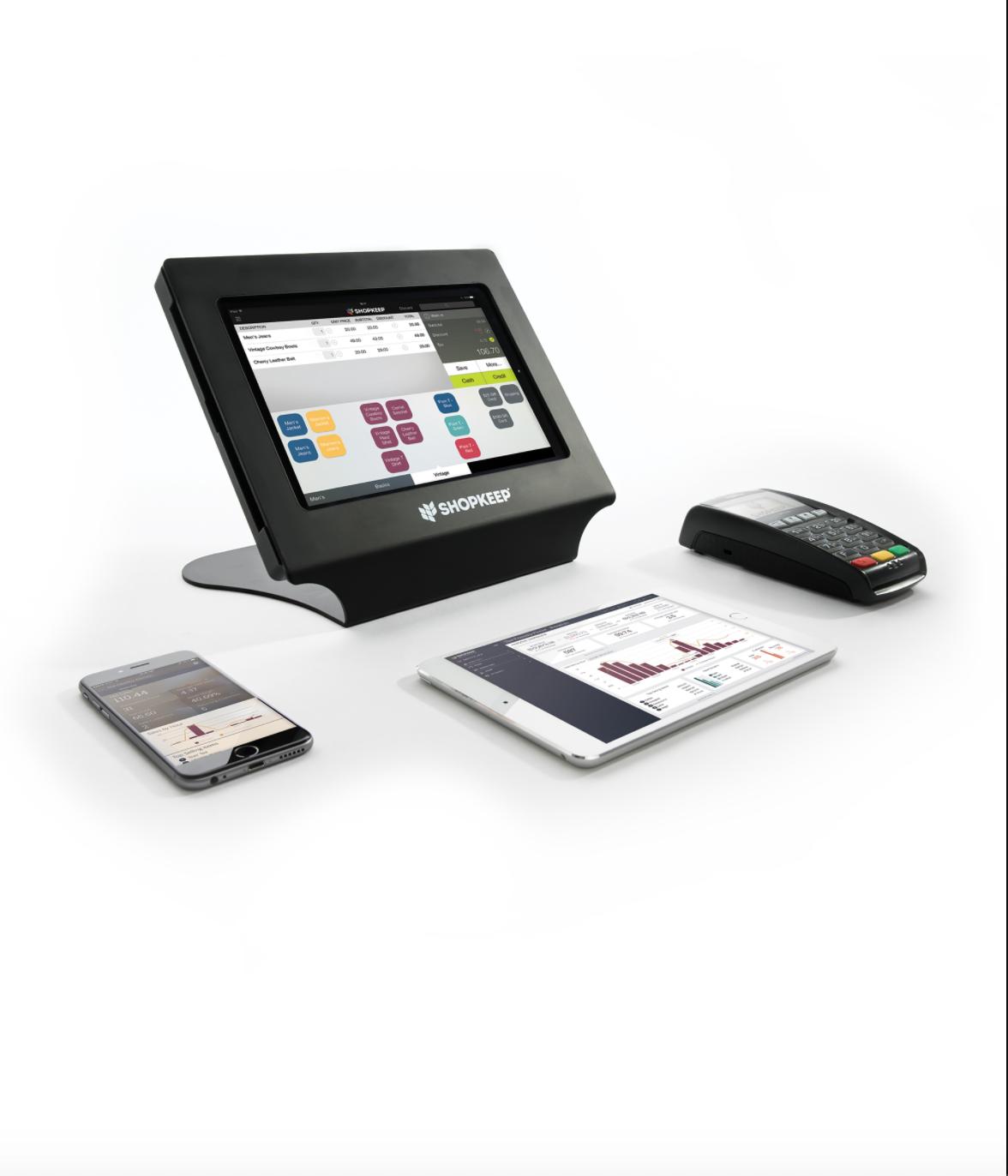 ShopKeep Software - 3