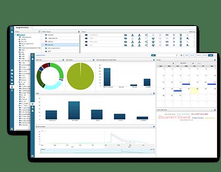 Cryptacomm Software - Cryptacomm Dashboard