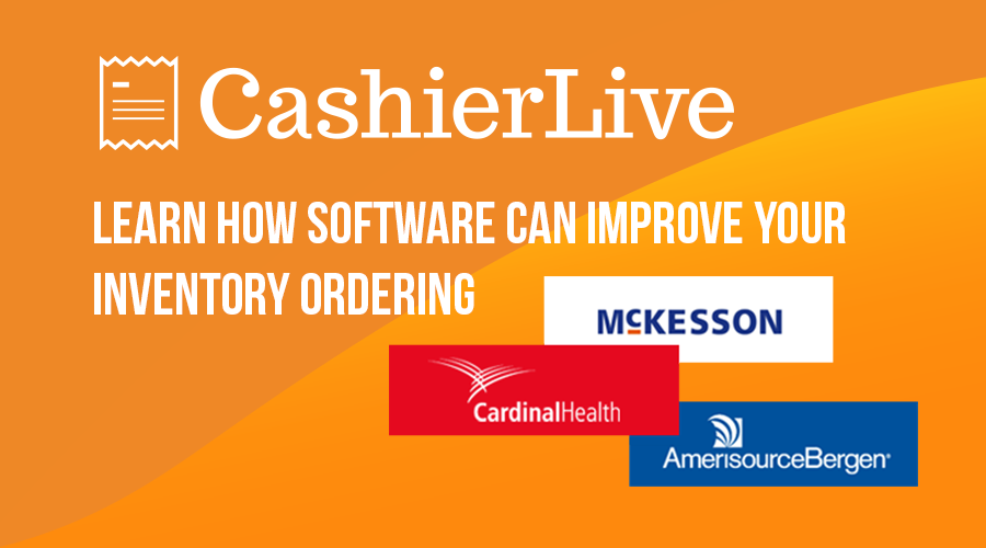 Cashier Live Logiciel - 4