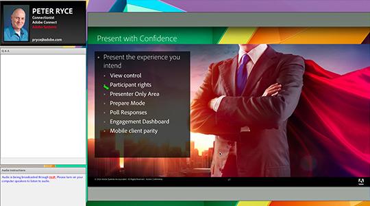 Adobe Spark Software - 2