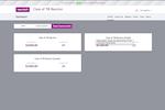 Captura de pantalla de RSVPify: RSVPify tickets, payments & gifts screenshot