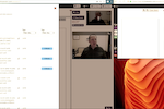 Blink Session screenshot: Users can access resources such as games, presentations, PDFs, and more within sessions