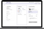 FitogramPro screenshot: Payments page
