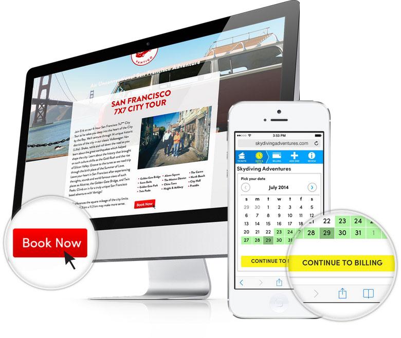 Peek PRO Tour Operator Software Software - 3