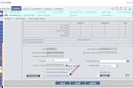 PrognoCIS screenshot: PrognoCIS EHR report generation