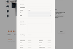 Annex Cloud screenshot: Customers can rate and review products with Annex Cloud