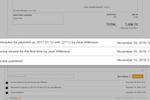 VersaPay ARC screenshot: Gain full visibility into customer activity with customer activity monitoring technology