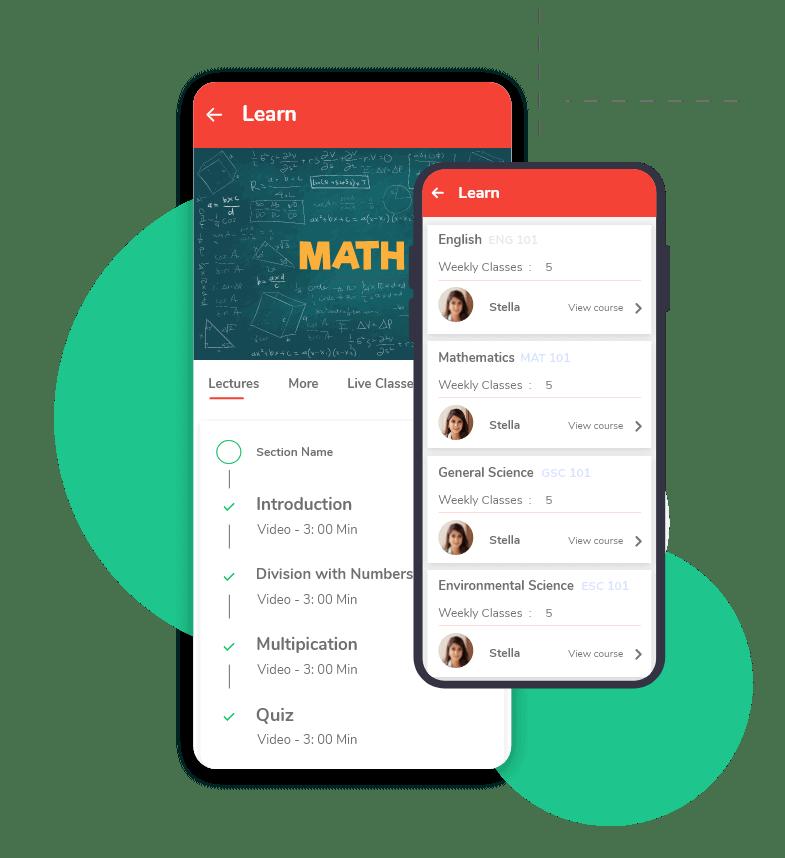 Fedena Software - Learn Module