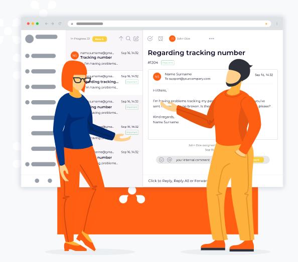 HelpCenter Software - 1
