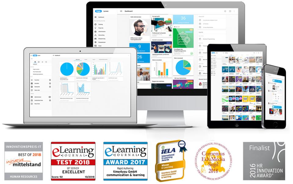 IBT LMS Software - 1