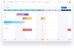 iceScrum screenshot: iceScrum track project progress
