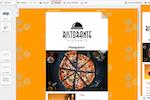 Captura de pantalla de FireDrum Email Marketing: Create custom marketing emails using our intuitive drag & drop editor.