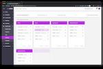 dotCMS screenshot: Workflow Builder