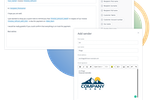 Chaser Software - Automate without losing the human touch: Ensure customers never know you're using an automated system, with chasers sent from your usual email address, with your regular email signature and branding.