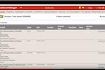 Destiny One screenshot: Destiny One enrollment manager screenshot