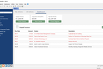 Tabs3 Screenshot: Tabs3 Financials Accounts Payable Dashboard