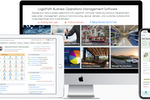 LogixPath Operations Management screenshot: LogixPath Software Views