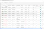 Captura de tela do BulkdataPro: BulkdataPro fuel record