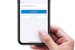 PaySimple screenshot: Collect payments on-the-go