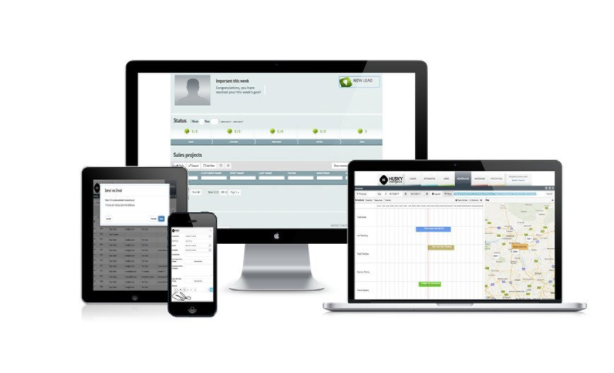 Access Husky AI on all devices, including desktop, laptop, tablet or mobile