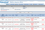 ProBusinessTools screenshot: ProBusinessTools showing sales search results