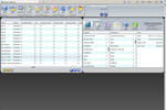 SpitFire screenshot: View campaigns in progress with SpitFire's campaign manager