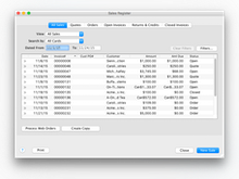 AccountEdge Software - 4