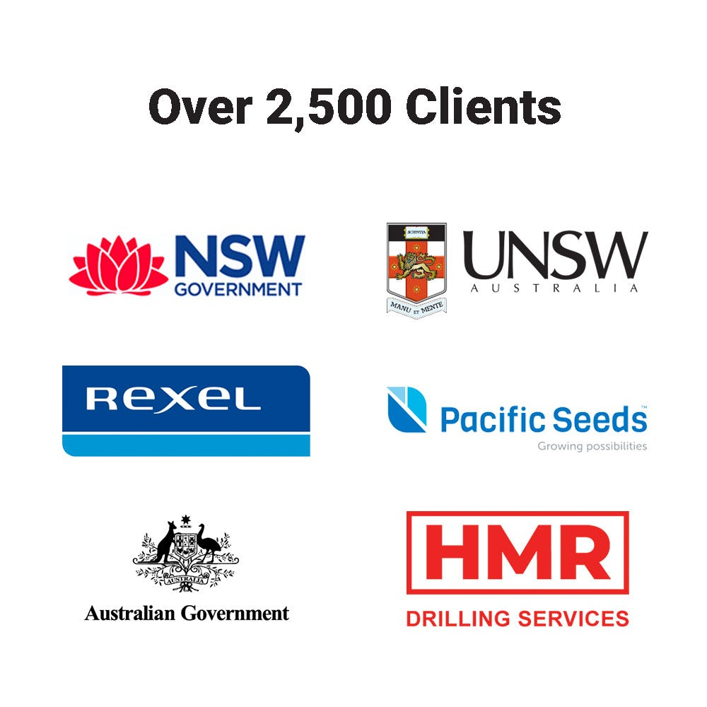 WHS Monitor Software - WHS Monitor is trusted by over 2,500 Australian businesses from all industries including but not limited to: Construction, Agriculture, Logisitics & Warehousing, Education, Health, Government, Mining, Energy and more