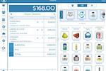 franpos screenshot: Franpos POS order management screenshot