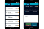 FleetZoo screenshot: Dispatch directly to the drivers' smartphones