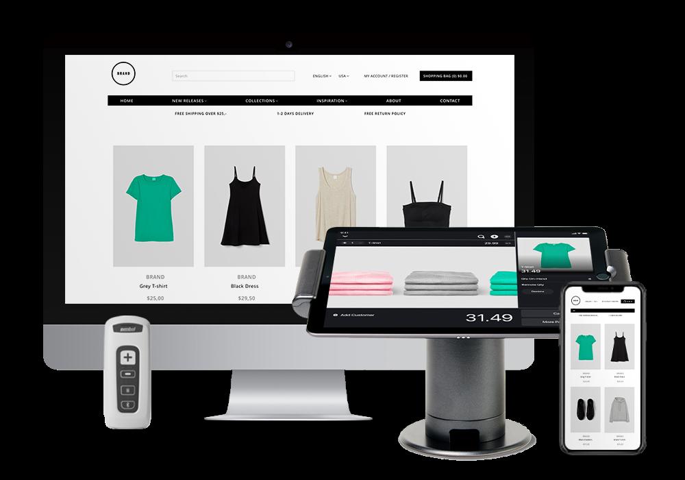 Lightspeed Retail Software - 1