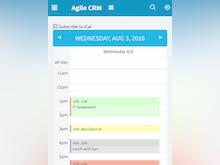 Agile CRM Software - 9