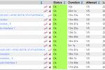 Nagios XI screenshot: Monitor a Linux machine with Nagios