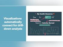Juicebox Software - Drill-down analytics