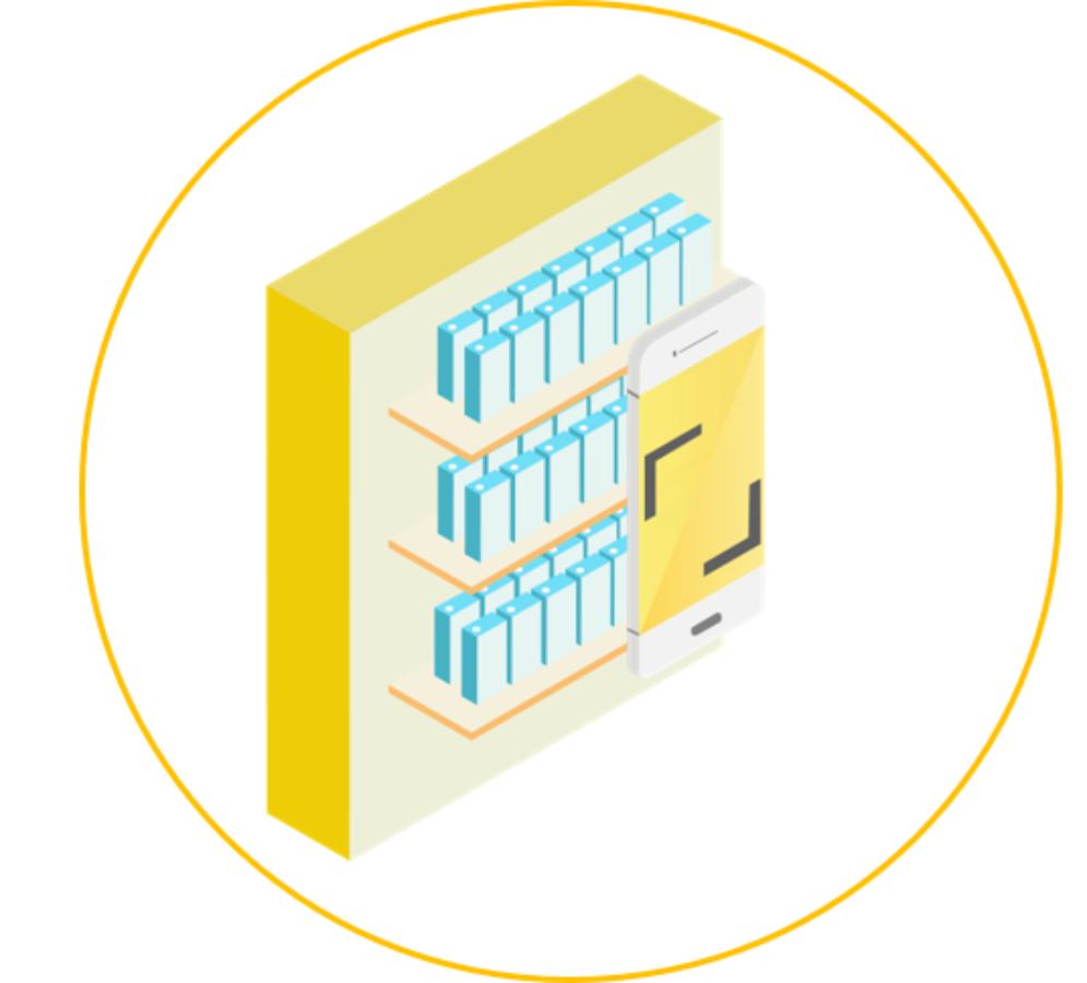 ParallelDots ShelfWatch Data Center