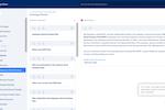 Capacity screenshot: Capacity knowledge base