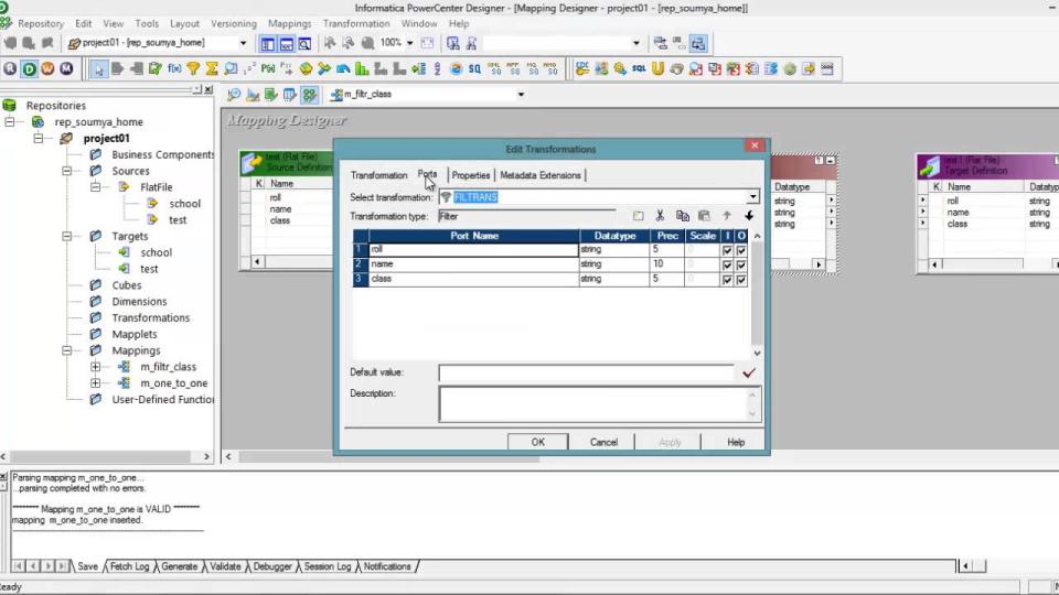 PowerCenter Software - 2