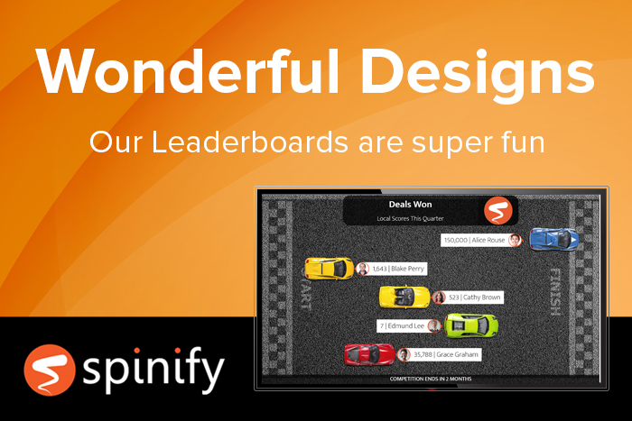 Spinify Software - 6