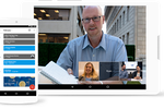 Google Workspace Software - Turn meetings into video conferences from any camera-enabled device