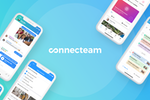 ConnecTeam Screenshot: All-in-one employee management app
