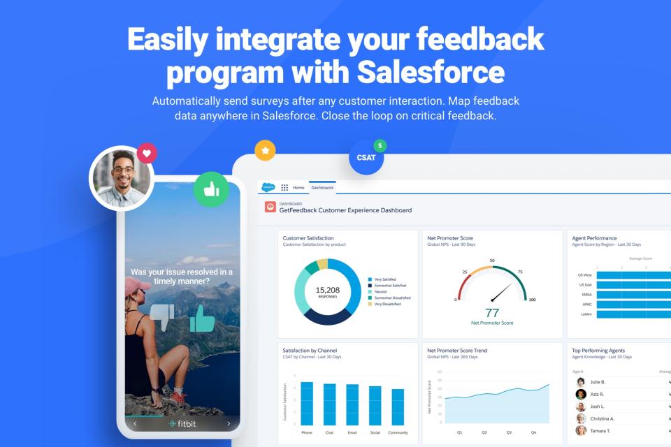 GetFeedback Software - 1