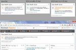 Blackbaud eTapestry screenshot: eTapestry's data health scorecards ensure data quality