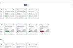 WorkSavi screenshot: WorkSavi manage project portfolios