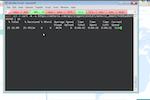Anturis screenshot: Anturis-ServerMonitoring-SecureCRT