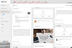 Socxo screenshot: Socxo Create and Curate
